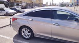 Hyundai Sonata 2012 года за 6 600 000 тг. в Нур-Султан (Астана) – фото 5