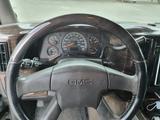 GMC Savana 2004 года за 8 000 000 тг. в Актобе – фото 5