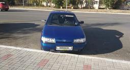 ВАЗ (Lada) 2110 (седан) 2007 года за 860 000 тг. в Костанай
