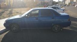 ВАЗ (Lada) 2110 (седан) 2007 года за 860 000 тг. в Костанай – фото 2