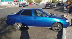 ВАЗ (Lada) 2110 (седан) 2007 года за 860 000 тг. в Костанай – фото 3