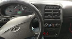 ВАЗ (Lada) 2110 (седан) 2007 года за 860 000 тг. в Костанай – фото 4
