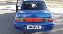 ВАЗ (Lada) 2110 (седан) 2007 года за 860 000 тг. в Костанай – фото 5