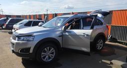 Chevrolet Captiva 2013 года за 6 600 000 тг. в Уральск