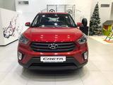 Hyundai Creta 2020 года за 8 490 000 тг. в Усть-Каменогорск – фото 2