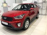 Hyundai Creta 2020 года за 8 490 000 тг. в Усть-Каменогорск – фото 3