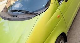 Daewoo Matiz 2012 года за 1 550 000 тг. в Шымкент