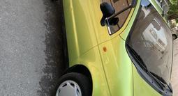 Daewoo Matiz 2012 года за 1 550 000 тг. в Шымкент – фото 2