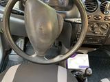 Daewoo Matiz 2012 года за 1 550 000 тг. в Шымкент – фото 4