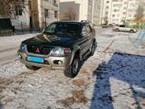 Mitsubishi Montero Sport 1998 года за 3 200 000 тг. в Кызылорда – фото 2