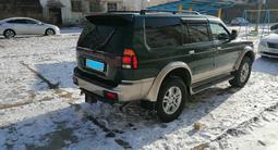 Mitsubishi Montero Sport 1998 года за 3 200 000 тг. в Кызылорда – фото 4
