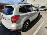 Subaru Forester 2014 года за 7 900 000 тг. в Алматы – фото 4