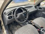 Chevrolet Lanos 2009 года за 1 000 000 тг. в Кызылорда – фото 4
