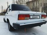 ВАЗ (Lada) 2107 2010 года за 1 300 000 тг. в Кызылорда – фото 5