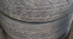 Диски 19 разноширокие с летней резиной, на Тойота за 160 000 тг. в Алматы – фото 2