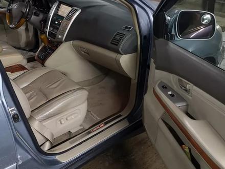 Lexus RX 330 2003 года за 3 999 000 тг. в Караганда – фото 2