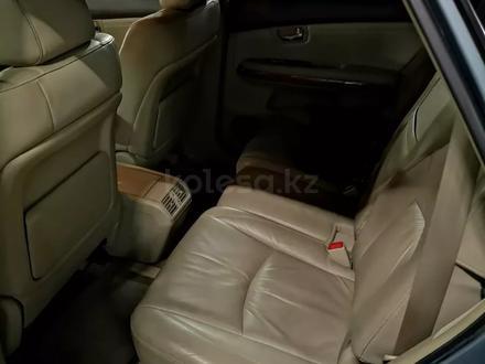 Lexus RX 330 2003 года за 3 999 000 тг. в Караганда – фото 5
