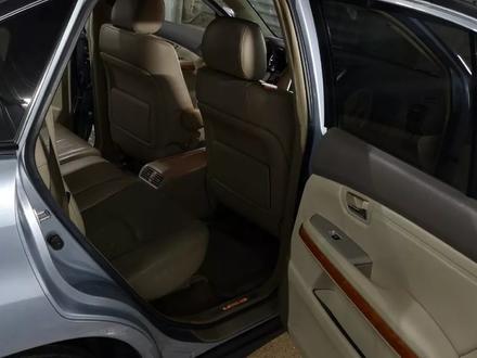 Lexus RX 330 2003 года за 3 999 000 тг. в Караганда – фото 7