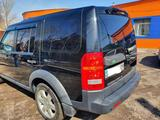 Land Rover Discovery 2007 года за 6 500 000 тг. в Караганда – фото 5