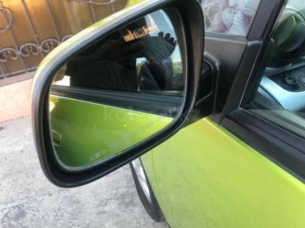 Chevrolet Spark 2010 года за 2 600 000 тг. в Шымкент – фото 4