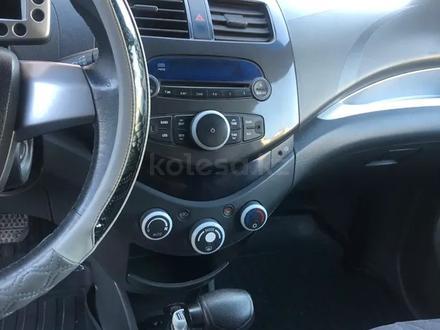 Chevrolet Spark 2010 года за 2 600 000 тг. в Шымкент – фото 8