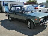 ВАЗ (Lada) 2107 2010 года за 1 000 000 тг. в Айтеке би