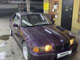 BMW 328 1995 года за 2 390 000 тг. в Алматы – фото 2