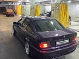 BMW 328 1995 года за 2 390 000 тг. в Алматы – фото 5