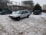 ВАЗ (Lada) 21099 (седан) 1995 года за 600 000 тг. в Тараз