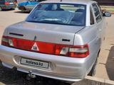 ВАЗ (Lada) 2110 (седан) 2006 года за 720 000 тг. в Уральск – фото 4