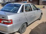 ВАЗ (Lada) 2110 (седан) 2006 года за 720 000 тг. в Уральск – фото 5