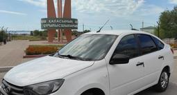 ВАЗ (Lada) Granta 2192 (хэтчбек) 2019 года за 2 600 000 тг. в Алматы – фото 5