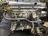 Двигатель ниссан микра к11 2002 год объем 1.0 за 150 000 тг. в Алматы