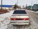 ВАЗ (Lada) 2115 (седан) 2004 года за 770 000 тг. в Караганда – фото 2
