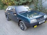 ВАЗ (Lada) 2109 (хэтчбек) 2001 года за 600 000 тг. в Уральск