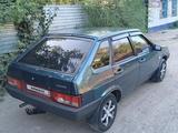 ВАЗ (Lada) 2109 (хэтчбек) 2001 года за 600 000 тг. в Уральск – фото 2