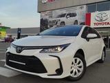 Toyota Corolla Comfort CVT 2021 года за 10 846 300 тг. в Уральск