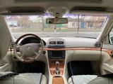 Mercedes-Benz E 350 2006 года за 3 500 000 тг. в Шымкент – фото 3