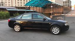 Audi A6 2001 года за 2 300 000 тг. в Нур-Султан (Астана) – фото 4