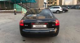 Audi A6 2001 года за 2 300 000 тг. в Нур-Султан (Астана) – фото 5