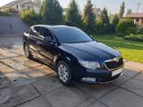 Skoda Superb 2012 года за 4 000 000 тг. в Алматы