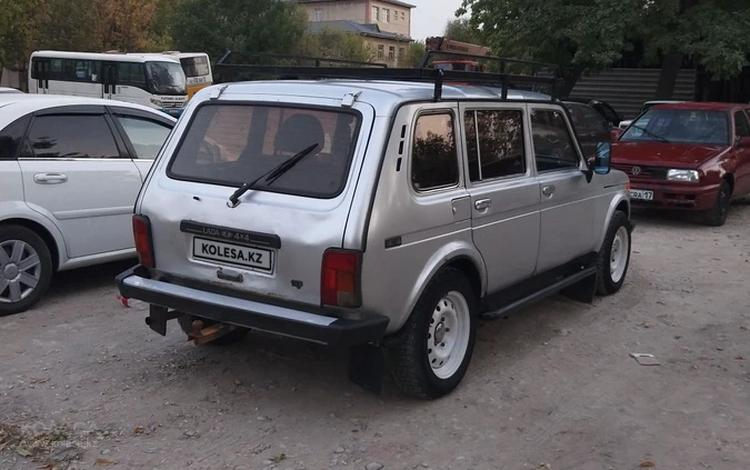 ВАЗ (Lada) 2131 (5-ти дверный) 2003 года за 700 000 тг. в Шымкент
