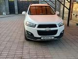 Chevrolet Captiva 2014 года за 6 900 000 тг. в Алматы