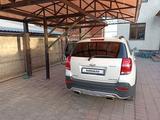 Chevrolet Captiva 2014 года за 6 900 000 тг. в Алматы – фото 4