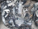 Двигатель Toyota 1AZ-FSE D4 за 200 000 тг. в Костанай