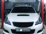 Ремонт и обслуживание Subaru Субару в Алматы