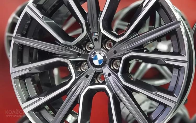 R20 BMW 7-Series за 350 000 тг. в Алматы