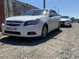 Chevrolet Epica 2008 года за 3 000 000 тг. в Лисаковск