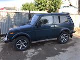 ВАЗ (Lada) 2121 Нива 2004 года за 1 000 000 тг. в Жезказган – фото 3