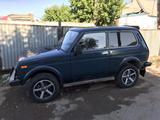ВАЗ (Lada) 2121 Нива 2004 года за 1 000 000 тг. в Жезказган – фото 4